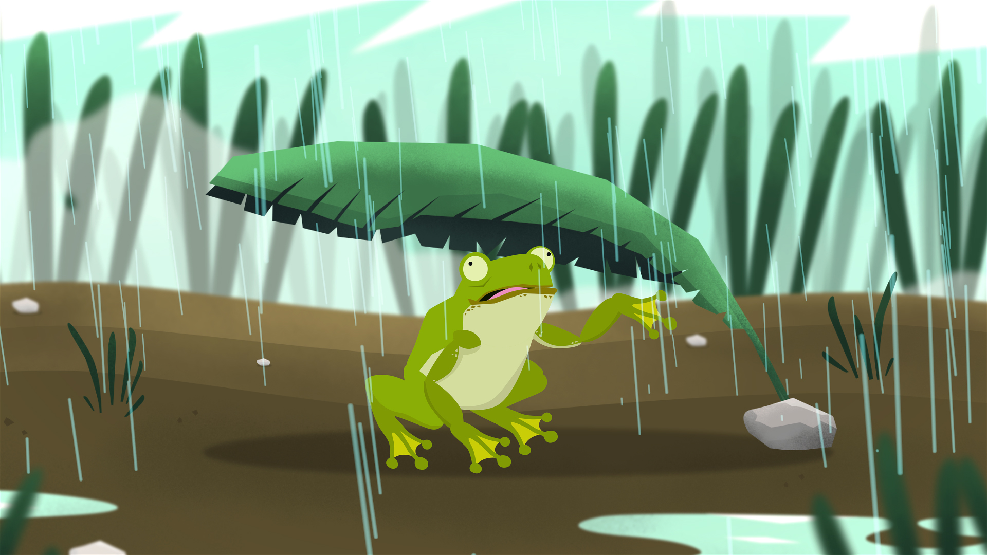 Bitesize_Animals_Amphibians_Animation_01