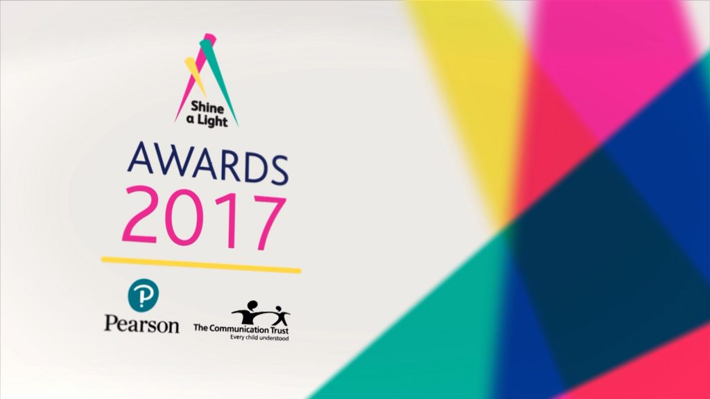 Shine a Light Awards 2017