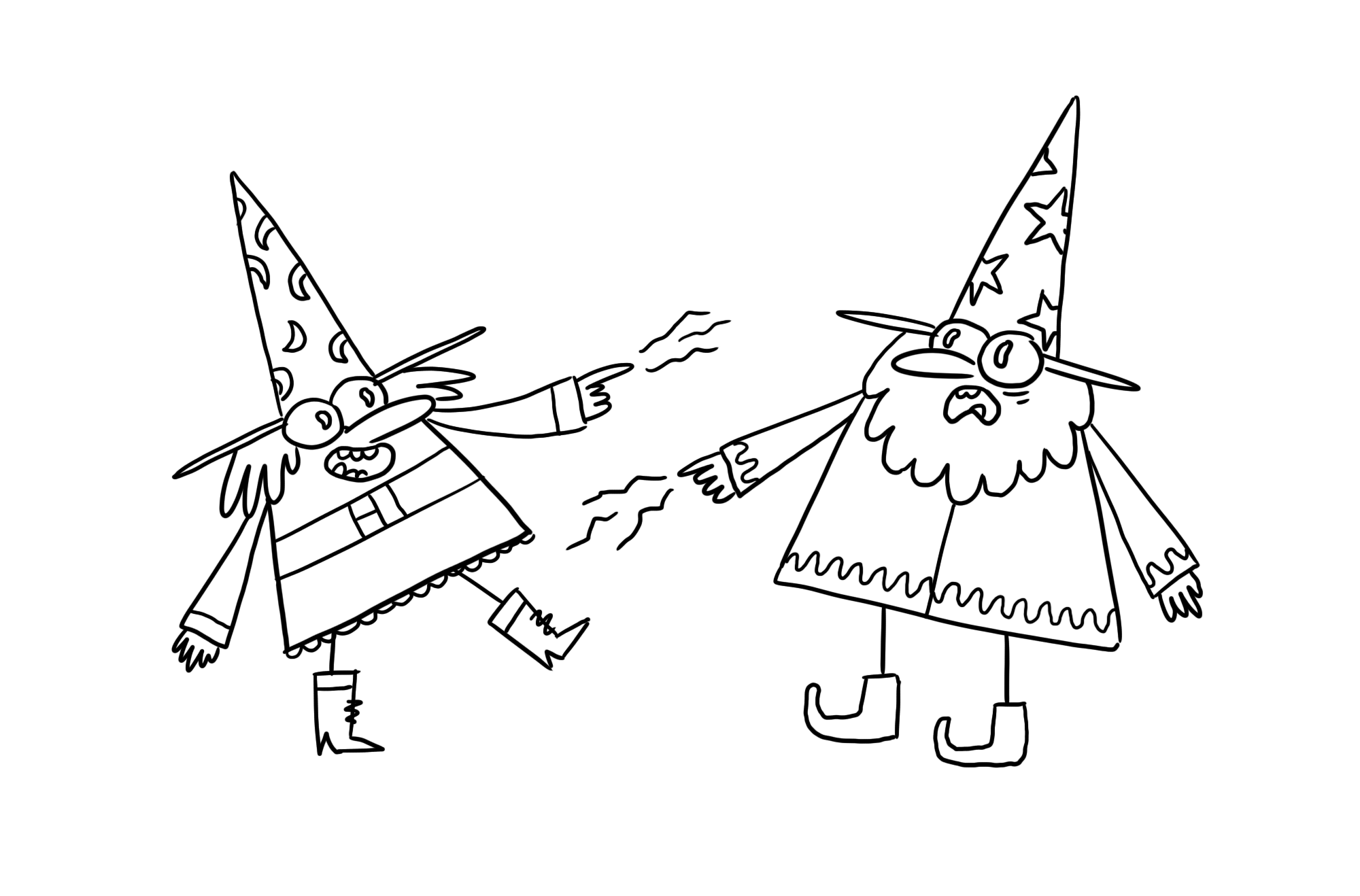 phonic wizards